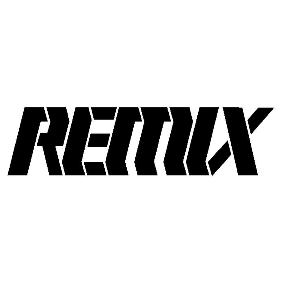 remix � vikipēdija