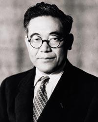 Dibinātājs Kīčiro Toijoda