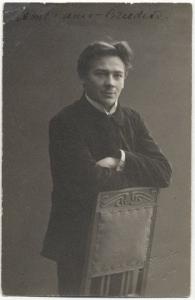 Alfreds Amtmanis-Briedītis