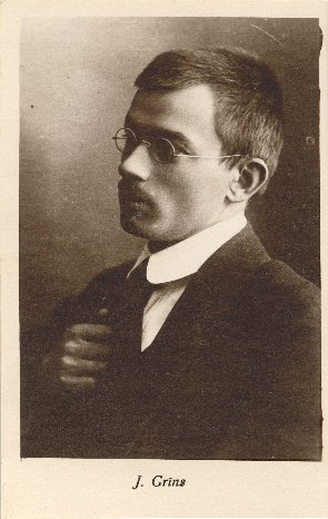 Jānis Grīns