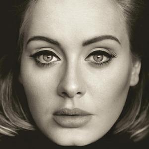 Adele >> Preparando nuevo álbum Adele_-_25_%28Official_Album_Cover%29
