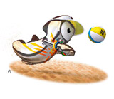 Beach volleyball london 2012 logo.jpg