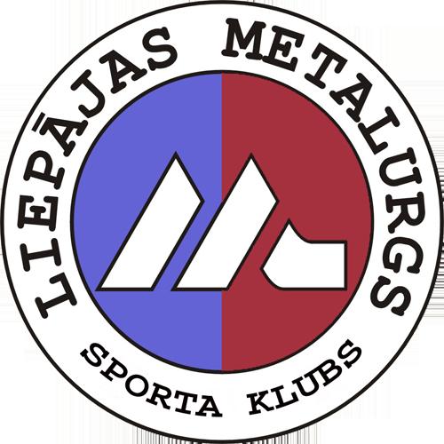 Logo Liepajas Metalurgs