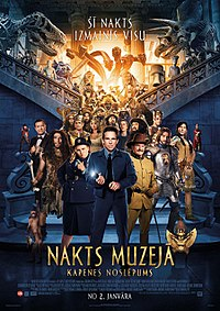 Night at the Museum Secret of the Tomb poster.jpg