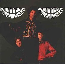 The Jimi Hendrix Experience(1966 - 1969) The  Billy Coks Experience(1971 - 2003)