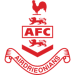 Airdrieonians FC logo.png