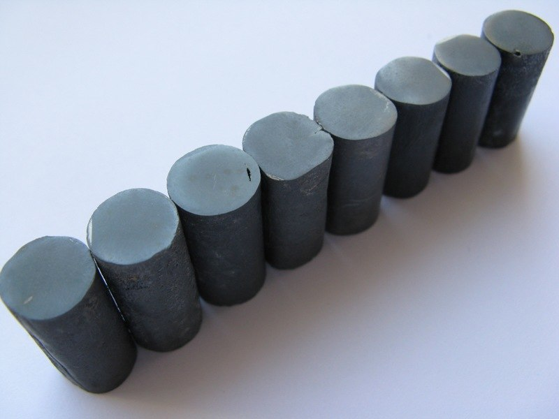 Titāna dioksīda elektrodi