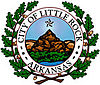 Official seal of Litlroka
