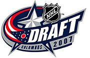 NHL - 2007 Draft Columbus (English).JPG