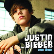Justin Bieber - One Time.png