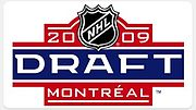 NHL - 2009 Draft Montréal (English).JPG