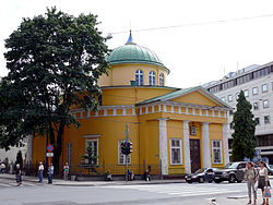 Riga Nevskiy church.JPG