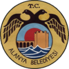 Official seal of Alanya