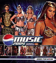 Pepsi Music 2004 Beyoncé Exclusive