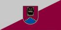 Alūksnes novada karogs