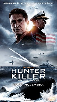 Hunter Killer film poster.jpg