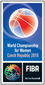 2010 FIBA World Championship for Women logo.png