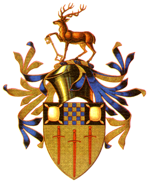 Surrey University arms.png