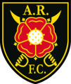 Albion Rovers FC logo.png