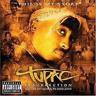 Tupac: Resurrection (Original Soundtrack)
