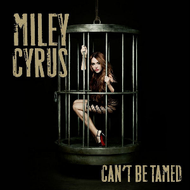 Can't Be Tamed