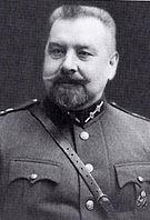 Latvijas armijas pulkvedis