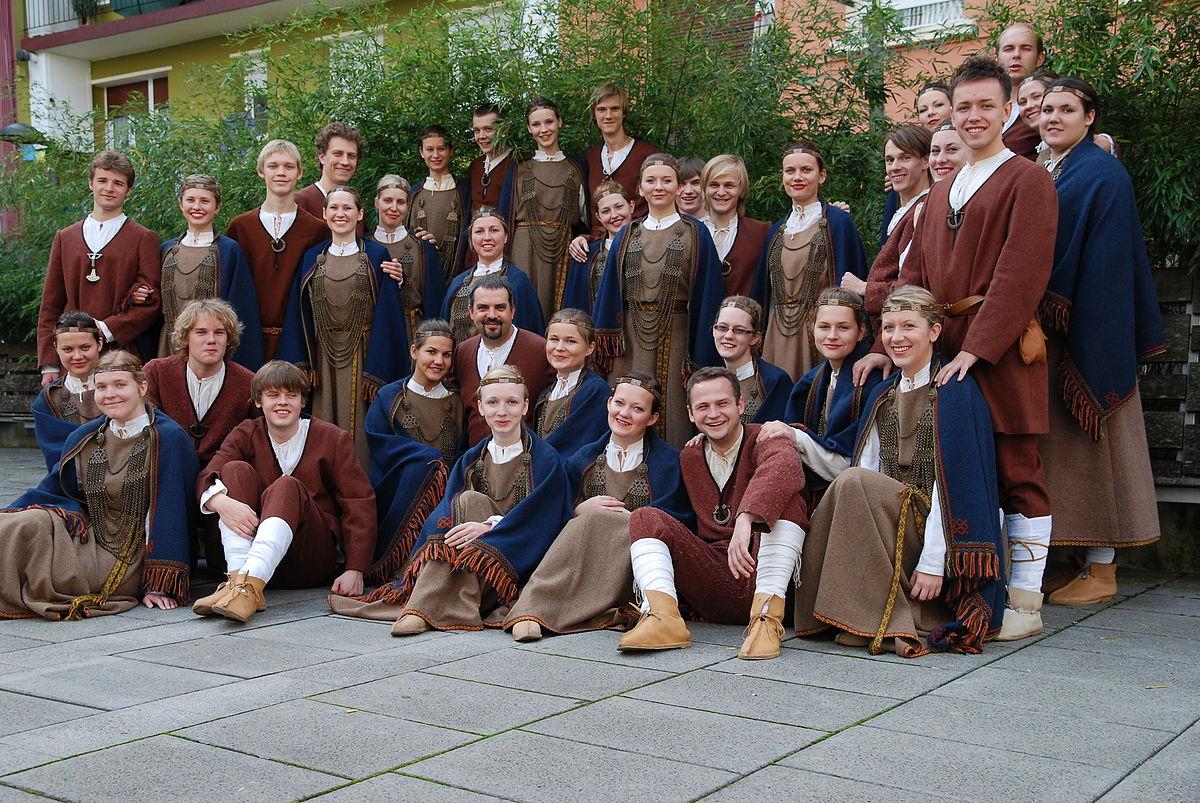 PAVASARIS + Jauniešu koris BALSIS divdaļīgā koncertā