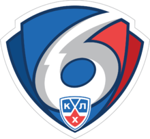 KHL 6th season logo.png