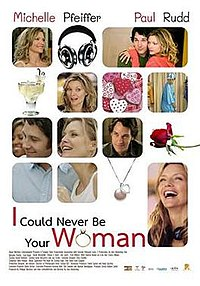 I Could Never Be Your Woman film poster.jpg