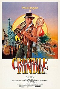 Crocodile Dundee original Australian New Zealand poster.jpg