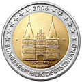 €2 commemorative coin Germany 2006.jpg