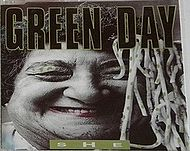 Green Day - She cover.jpg