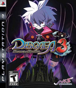 Disgaea 3- Absence of Justice.jpg