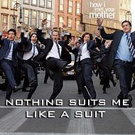 Nothing Suits Me Like a Suit