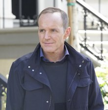 Fils Kolsons Phil Coulson