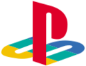 Logo of PlayStation