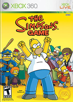 427px-The Simpsons Game XBOX 360 Cover.jpg