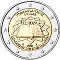 €2 commemorative coin Netherlands 2007 TOR.jpg