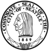 Official seal of Sietla