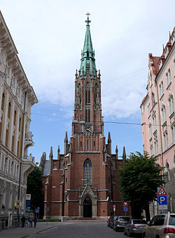 Gertrude church old.JPG