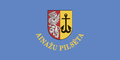 Flag of Ainaži.png