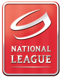 Nacionālā līga National League