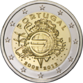 €2 commemorative coin Portugal 2012 TYE.png