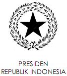 Logo Presiden RI