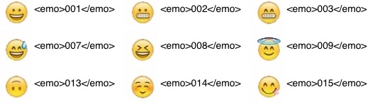 Extension InlineEmoticons examples.jpg