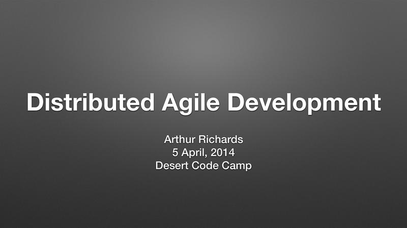 File:Developing distributedly-desertcodecamp2014.pdf