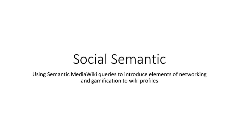 File:Social Semantic- EMWCon May 25 2016.pdf