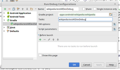 Wikimedia Apps/Team/Android/App hacking - MediaWiki
