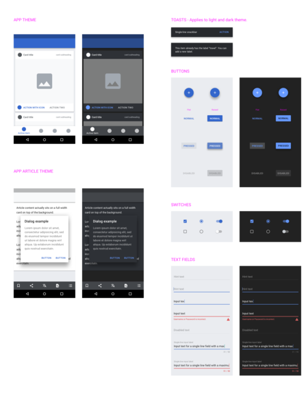 File:Android dark and light theme.png