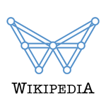Wikipedia Logo Butterfly singleColor 2.png